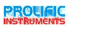 Prolific Instruments