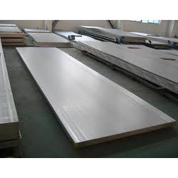 Stainless Steel Plates 321