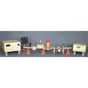 Microwave Test Bench - Klystron