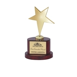 Times Star Trophy