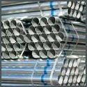 Stainless Steel ERW Pipes & Tubes.