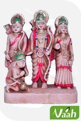 Vaah Terracotta Shri Ram Darbar
