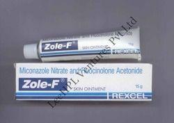 Zole F Cream