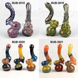 100 Grams Glass Smoking Bubblers
