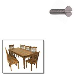 CSK Screw Bolt for Furniture
