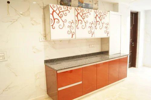 Elegant Modular Kitchens Designer Kitchen Manufacturer From New Delhi