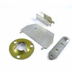 Alternator Sheet Metal Components