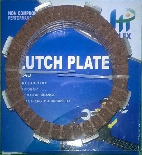 Hilex Clutch Plate For Bajaj