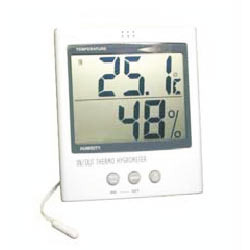Thermo Hygrometer - HTC