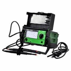 Rish Insu 5000 A/AK/M/R Insulation Testers