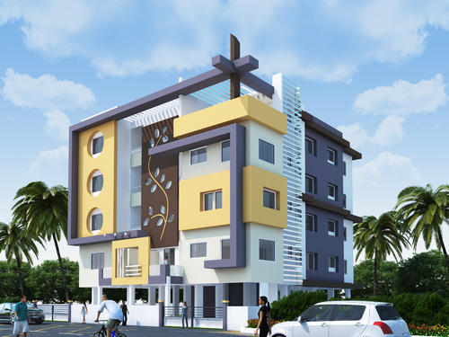 Shree Prakash Appartment