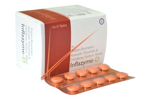 Inflazyme D