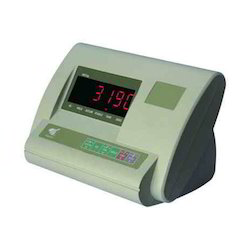 Electronic Weighing Scale Indicator