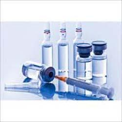 Injection Vial