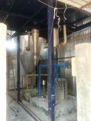 Technical Ceramic Spray Dryer