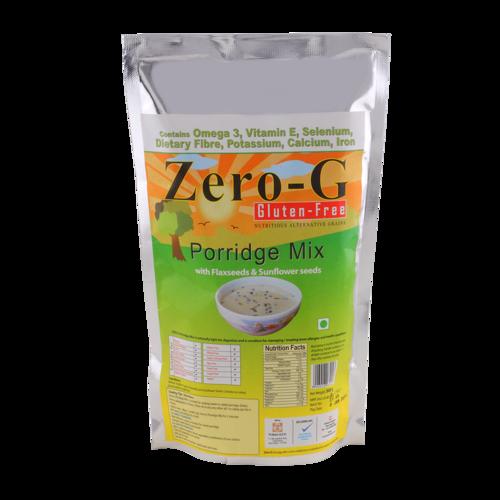 Zero-G Porridge Mix