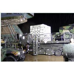 Military Cargo Services