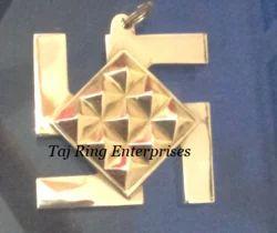 Swastik Pyramid Yantra