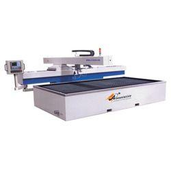 Flying Arm CNC Cutting Table