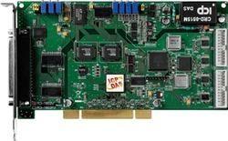 PCI-1602U/PCI-1602FU Data Acquisition Systems