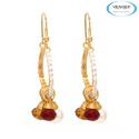 CZ Diamond Fashion Earring