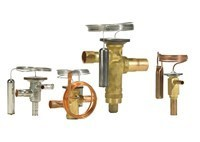 Thermostatic Expansion Valves & Fixed Orifice