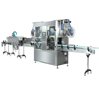 Automatic Double Head Shrink Label Cutting and Inserting Machine