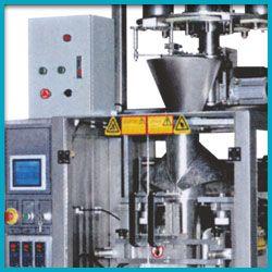 Tea Nuts Consumer Packaging Equipment
