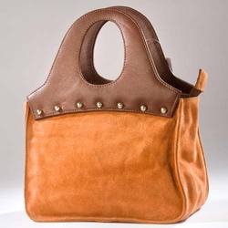 Stylish Leather Hand Bags