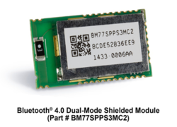 Bluetooth Low Energy Module - BLE Module