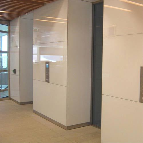 Lift Lobby Cladding View Specifications Amp Details By