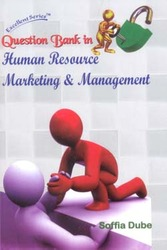 Question Bank In Human Resource Marketing & Management