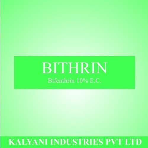 Bifenthrin 10% EC W/W