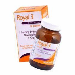 Royal 3 30 Capsules