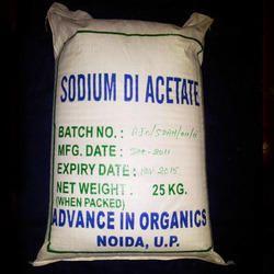 sodium di acetate