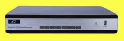 8 Channel Hybrid Video Recorder