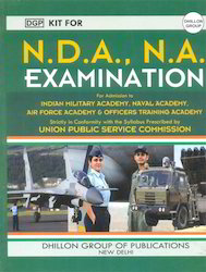 Kit For NDA NA Examination