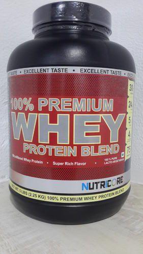 Premium Whey Protein Blend 5 Lbs