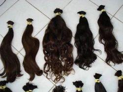 Bulk Virgin Remy Human Hair Extension