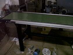Industrial Aluminum Profile Belt Conveyors