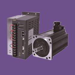 AC Servo Motor,1.5kw (2000rpm) With 17 Bit Absolute Encoder