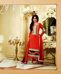Ladies Karachi Suits