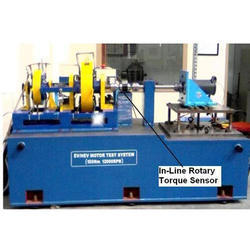 Dynamometers eddy current dynamometer manufacturer from Electric motor dynamometer testing