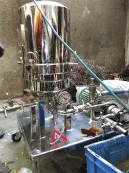 Sesame Oil Filter Press Machine