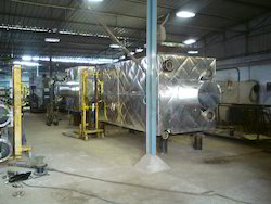 Industrial Drying System