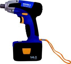 Variable Speed Cordless Impact Wrench