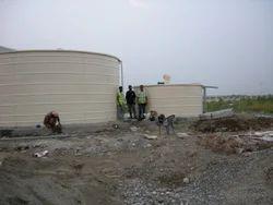 Portable Water Tanks