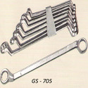 Hand Tool Spanner