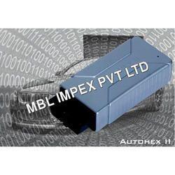 Autohex Car Scanner