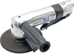 Angle Air Grinder